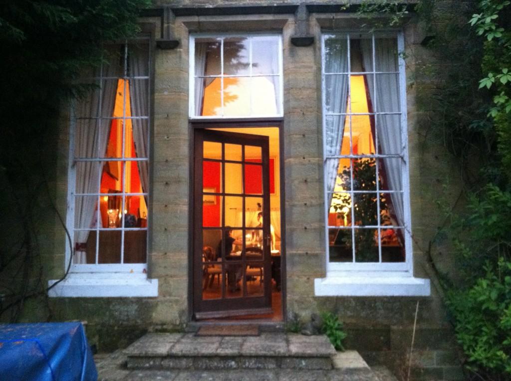 Horsham home