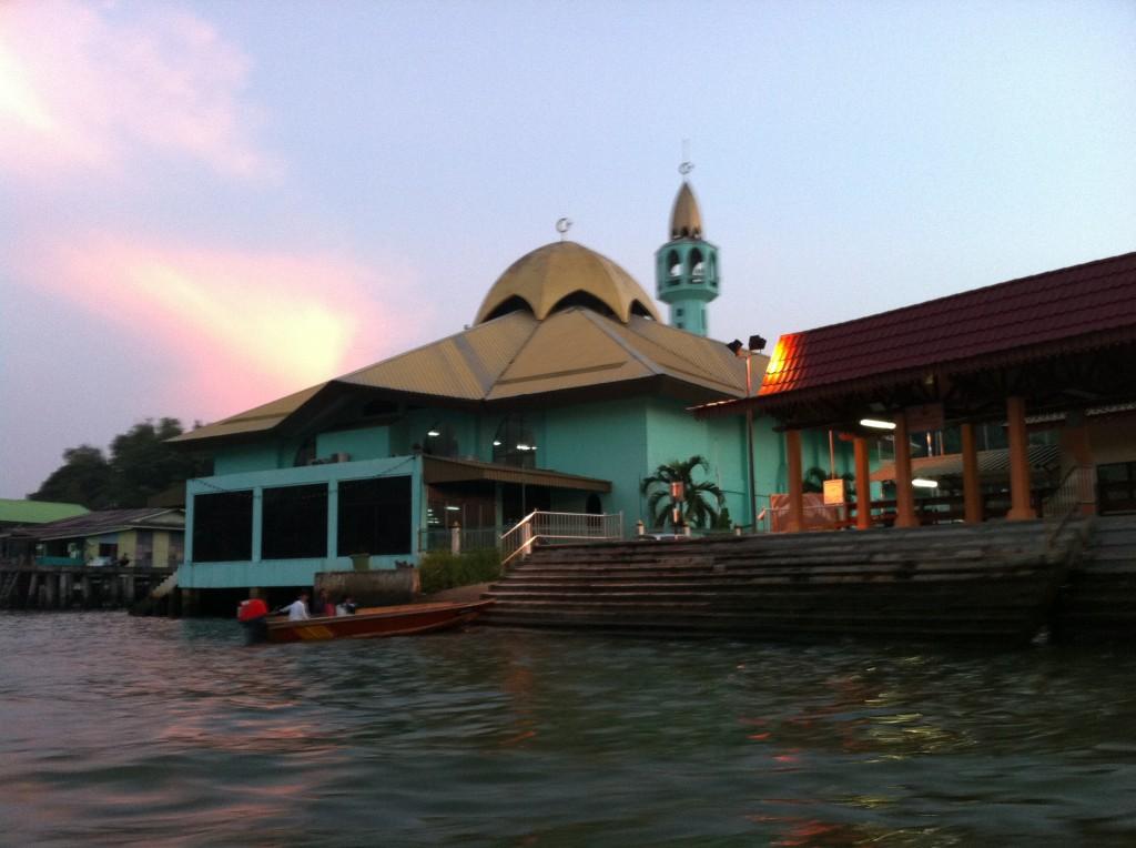 Kampung Ayer Mosque
