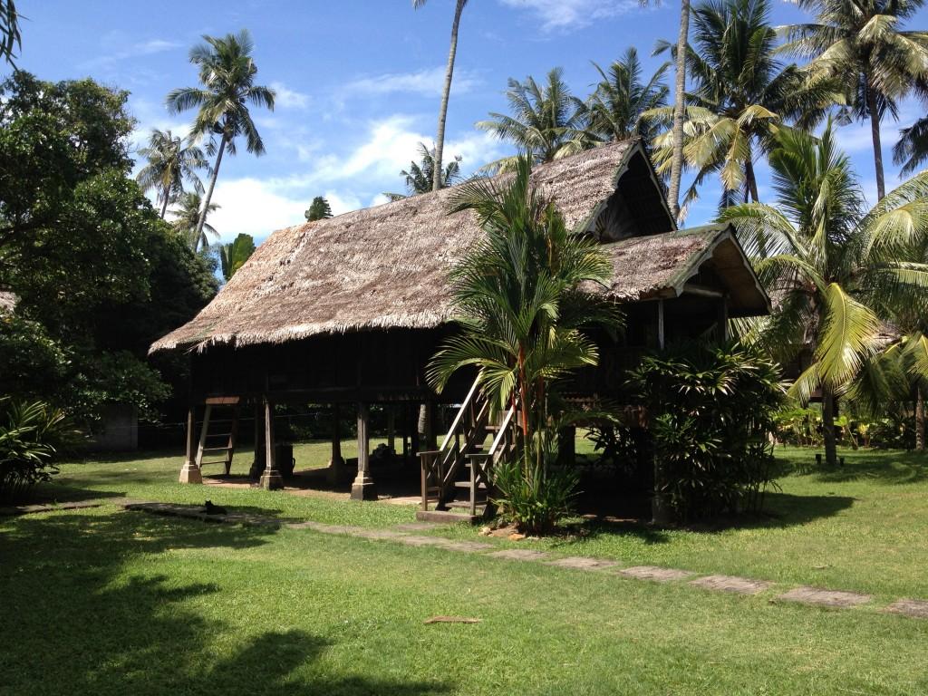 Bon Ton House