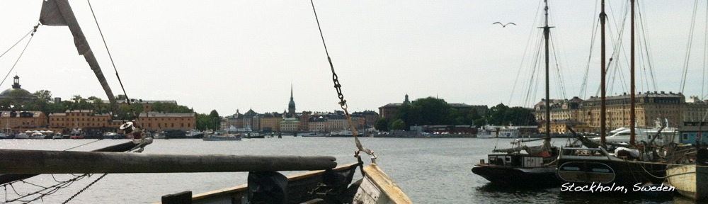 stockholm header