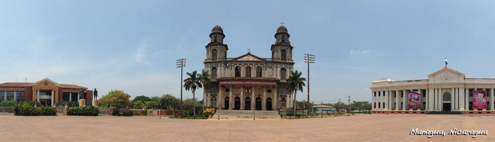 Nicaragua Capitals Capitals of Nicaragua Managua