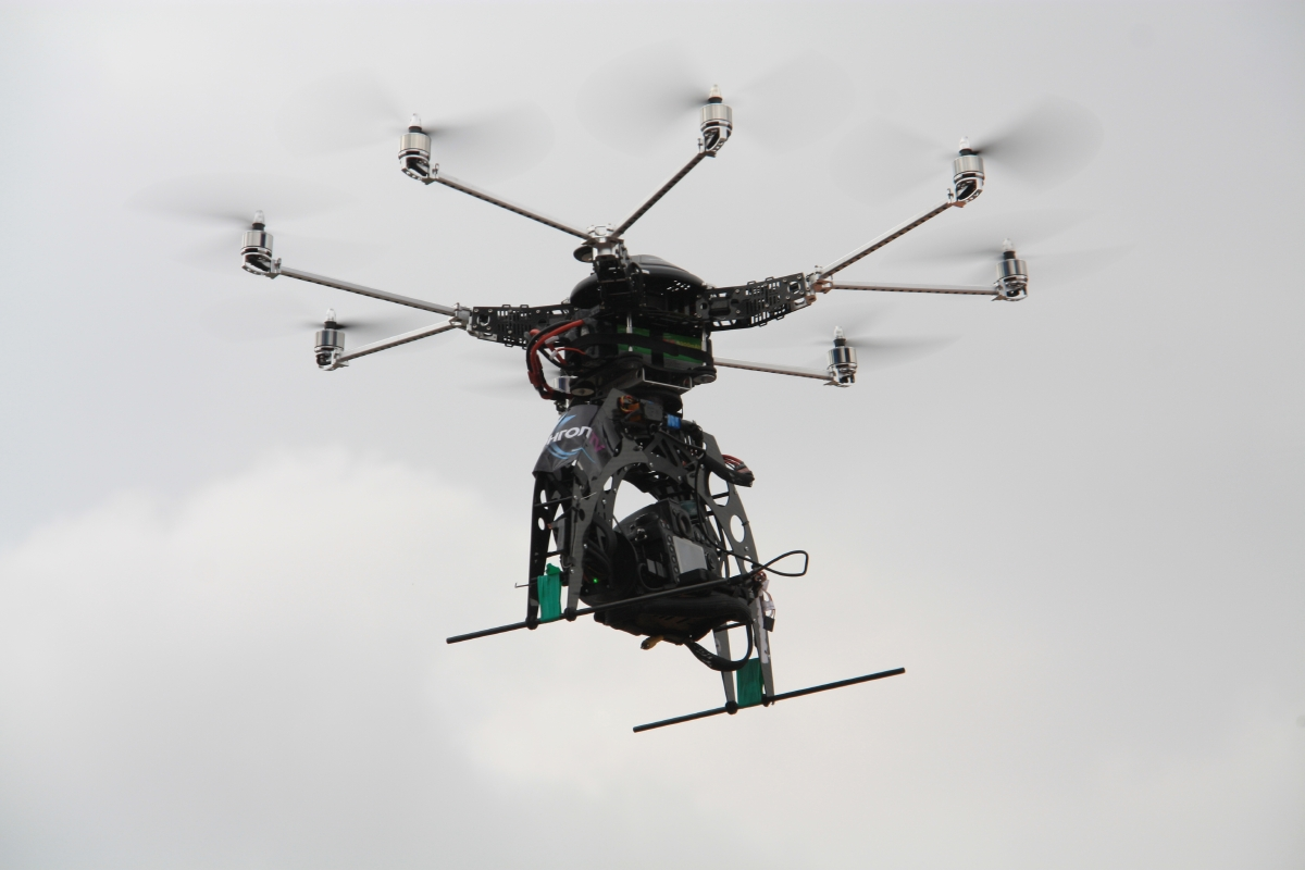 Naadam Flying Camera   World-Adventurer