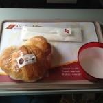 Air Mandalay Snack