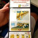 Yangon Airways Safety