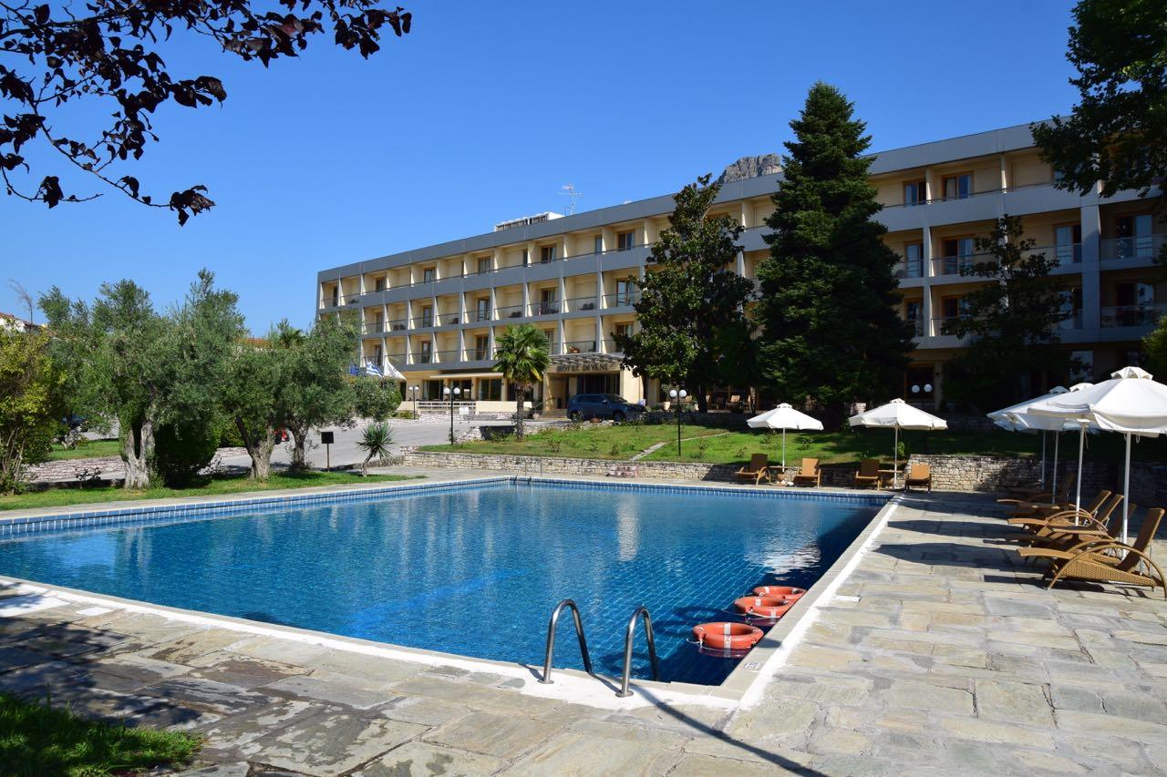 Hotel outdoor pool design  Divani Hotel Outdoor Pool and Hotel   World-Adventurer