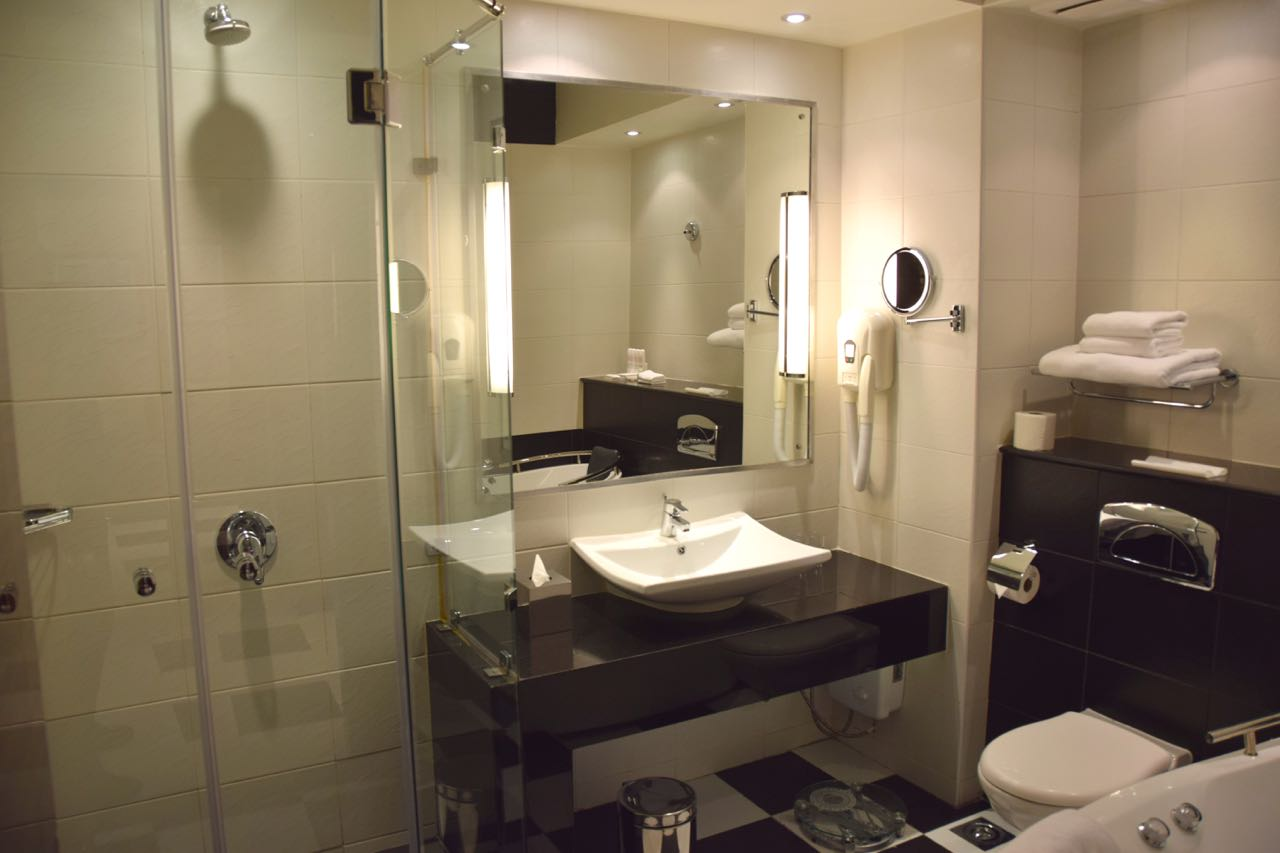 Radisson Blu Lusaka Room Rates