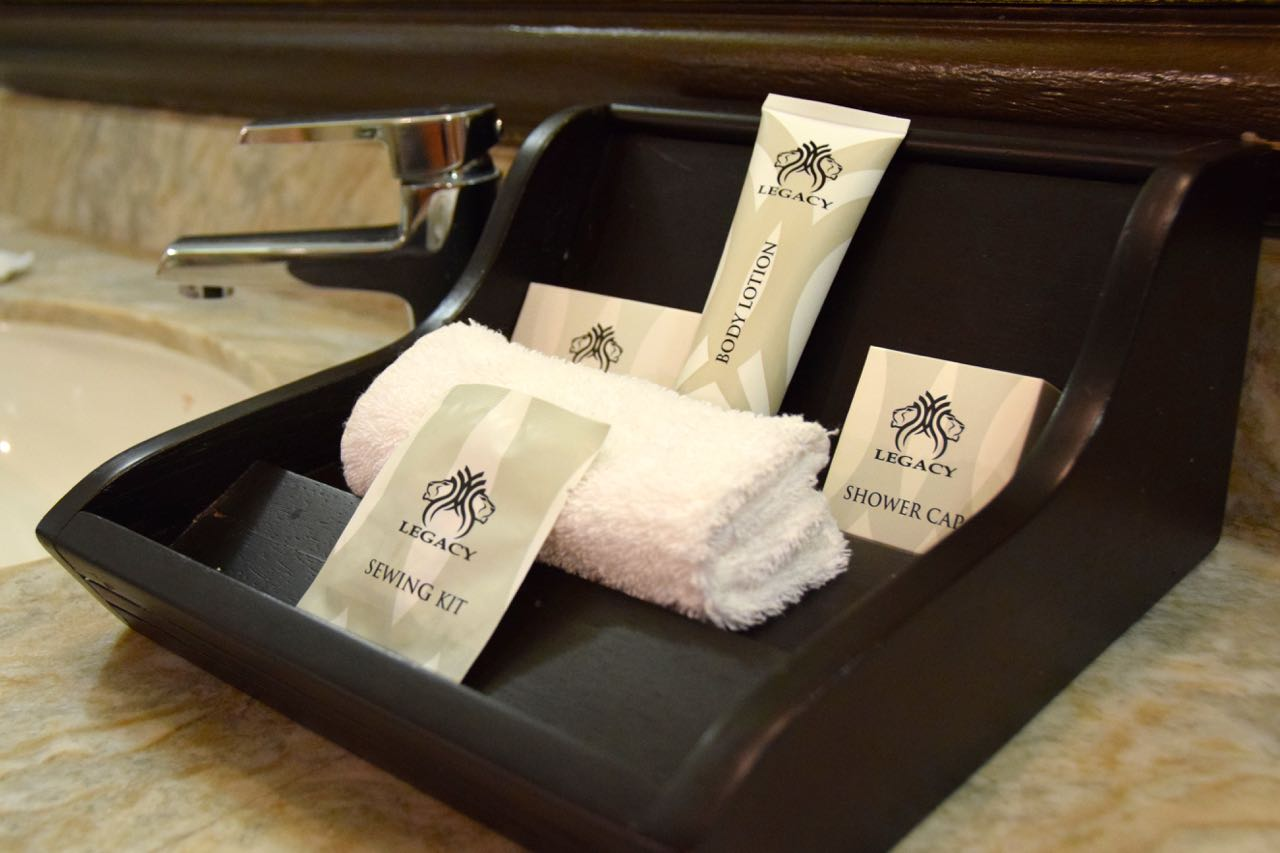 Bathroom Amenities windhoek country club resort suite bathroom amenities | world