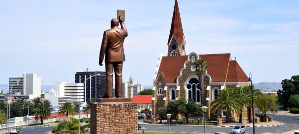 Windhoek Header