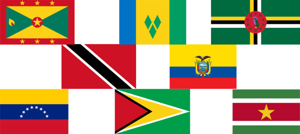 Caribbean Header