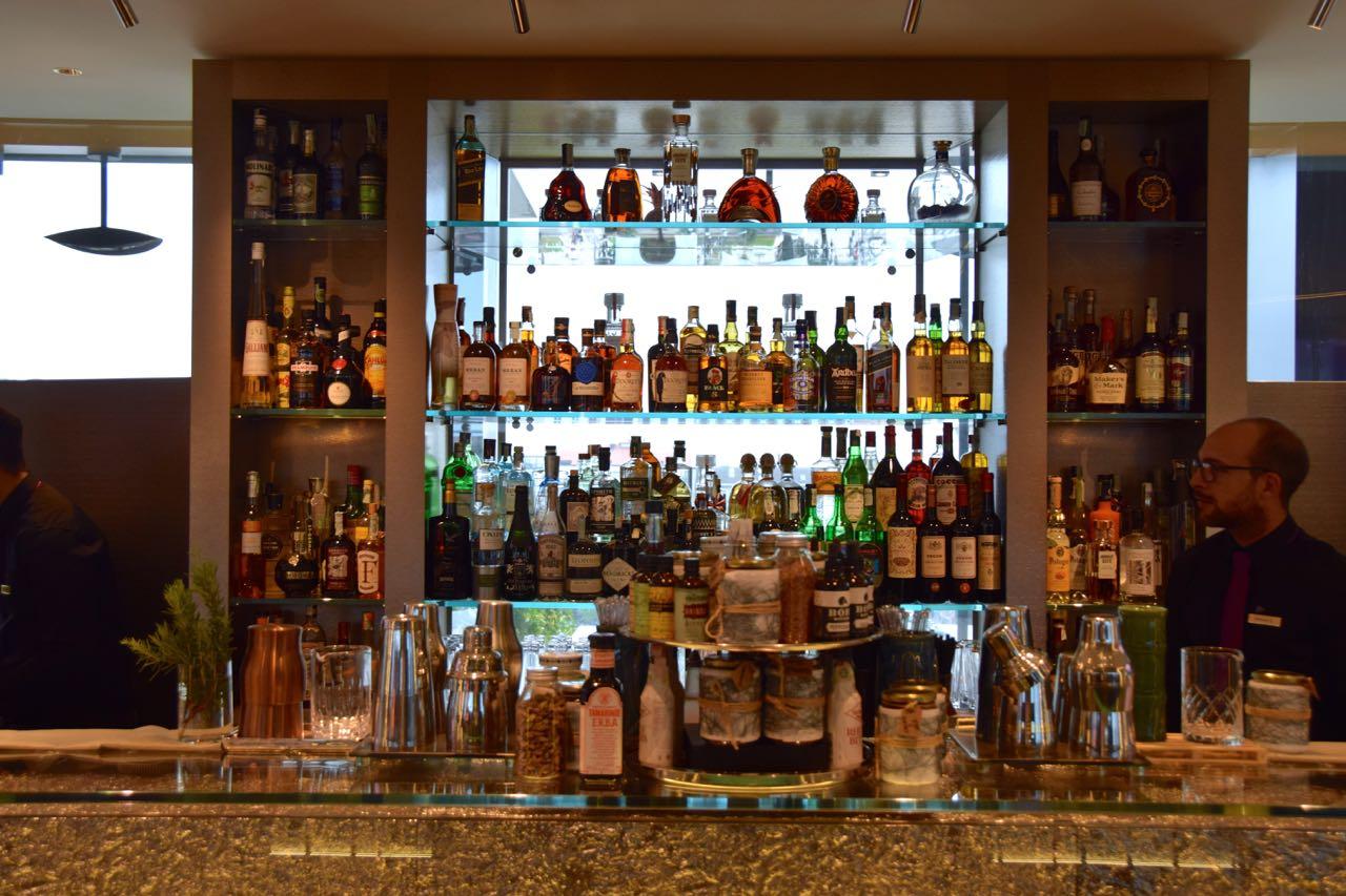 Excelsior Hotel Gallia Terrazza Gallia Bar World Adventurer
