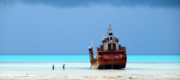 Kiribati Tarawa Header