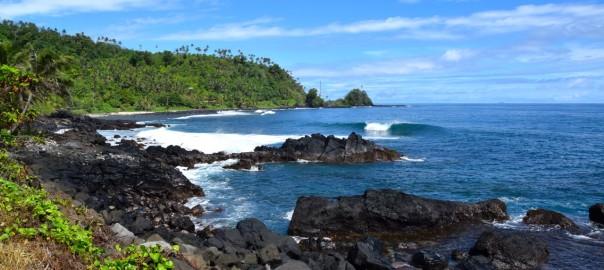 Samoa Header
